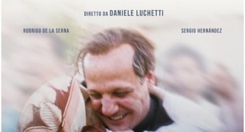 Da oggi nelle sale il film su Papa Francesco
